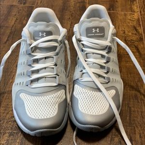 Under Armour Micro G Charged EUC
